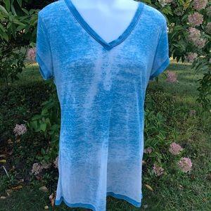 Mudd distressed t-shirt XL